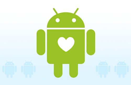 Where is the (Android) love?