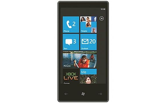 Microsoft employees around the world to get Windows Phone 7