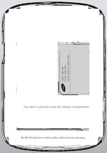 First 4G LTE Phone: Samsung SCH-R900