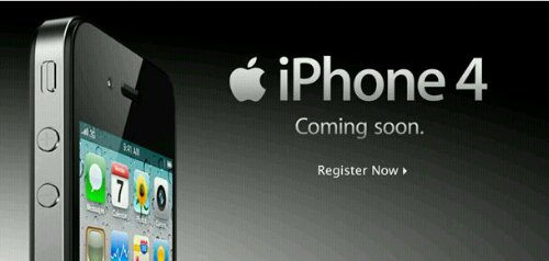 BREAKING: Maxis launches iPhone 4 promo site