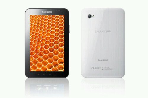 Samsung Galaxy Tab to get Android Gingerbread and Honeycomb upgrade