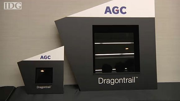 Gorilla Glass meet Dragontrail, the new tough glass on the block
