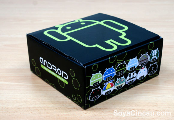 Android Mini Collectibles Series 2