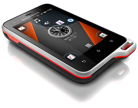 Official pricing for the Sony Ericsson Xperia arc S and Xperia active announced