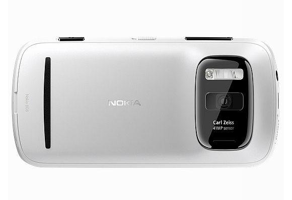 Sample Photos: Nokia 808 PureView
