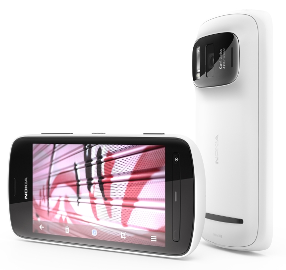 Rep Confirms Upcoming Nokia Windows Phone will come with PureView Technology