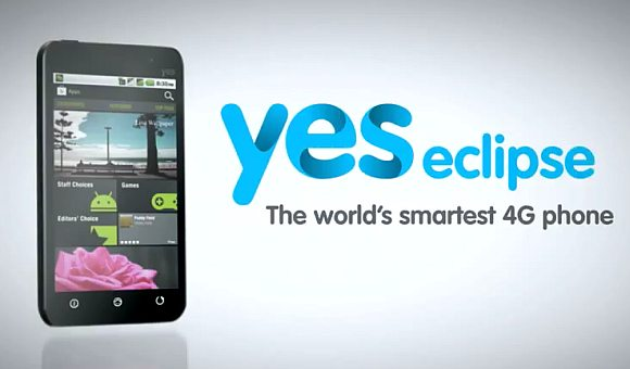 Yes eclipse 4G smart phone launched at RM1,688