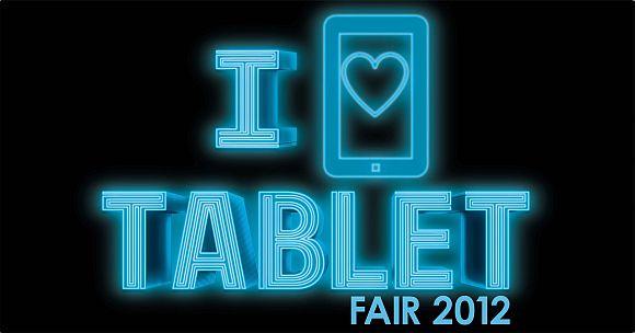 Celcom I Love Tablet Fair 2012 Comes to Kota Kinabalu