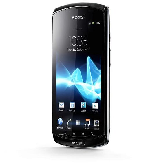 Capable Yet Affordable: The Sony Xperia neo L comes to Malaysia