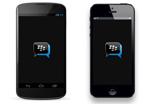 BBM coming to iOS and Android in mid-2013