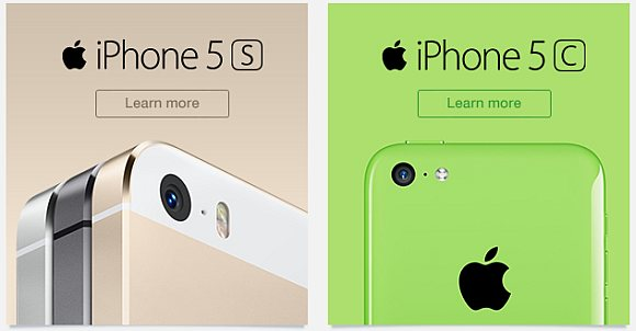 Maxis contract plans are out with iPhone 5S from RM599 and iPhone 5C from RM349