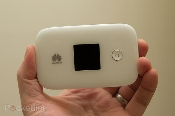 Huawei Introduces World's Fastest MiFi Supporting Cat 6 4G LTE