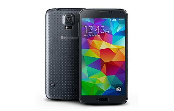 That Escalated Quickly: Galaxy S5 Gets Ripped Off in Record Time