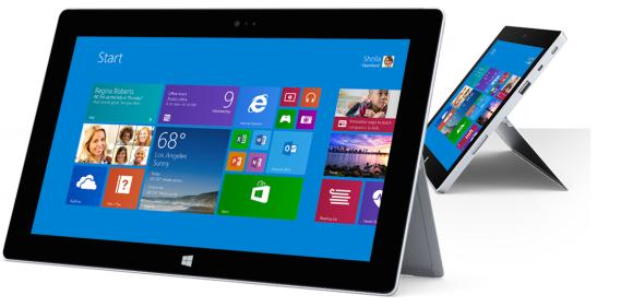 Surface 2 and Surface Pro 2 coming to Malaysia