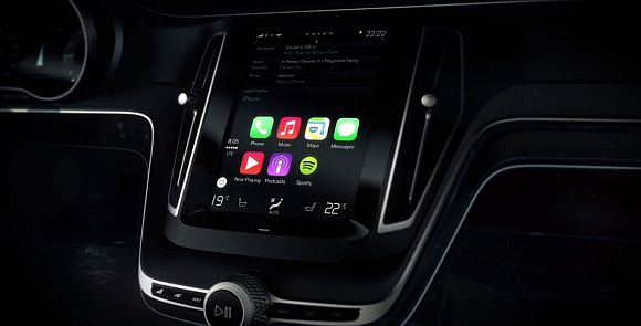 Why Apple's CarPlay is Blackberry's success story