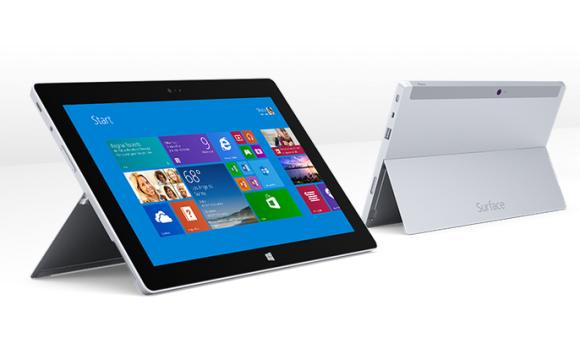 Microsoft Surface 2 gets priced ahead of launch