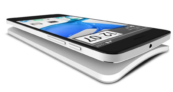ZTE's upcoming Grand S Ext smart phone render appears