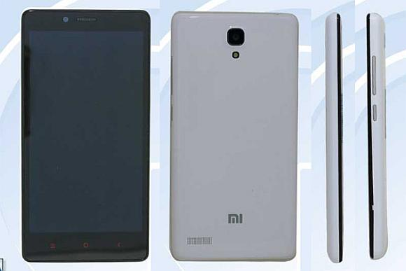 Xiaomi Redmi replacement spotted. Larger screen with Octa-Core processor