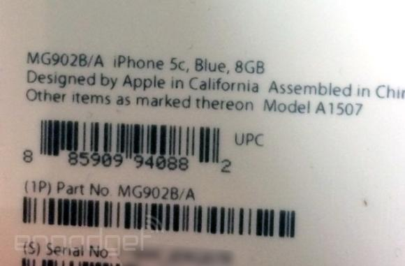 iPhone 5C and 4th Gen iPad to be Apple's new entry level devices
