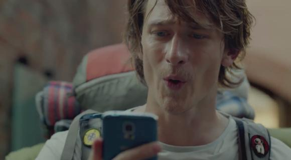 VIDEO: Samsung shows off Galaxy S5's Ultra Power Saving Mode as a life saver