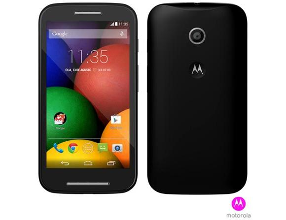 Affordable Moto E specs and official images leaked