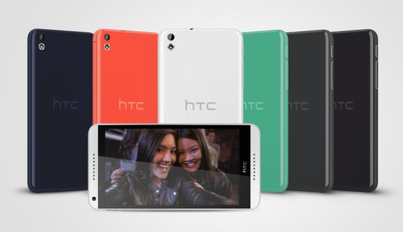 HTC Desire 610 and Desire 816 now available in Malaysia