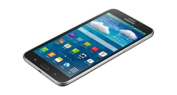 Samsung Galaxy W reborn as a 7″ phablet in Korea
