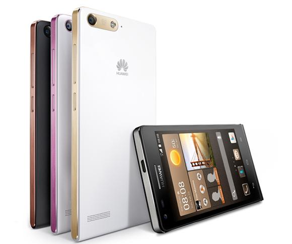 Huawei announces Ascend P7, MediaPad X1 and 3 more new devices in Malaysia