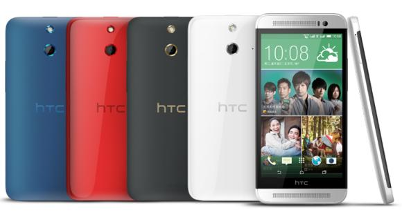 HTC One E8 is coming to Malaysia very soon