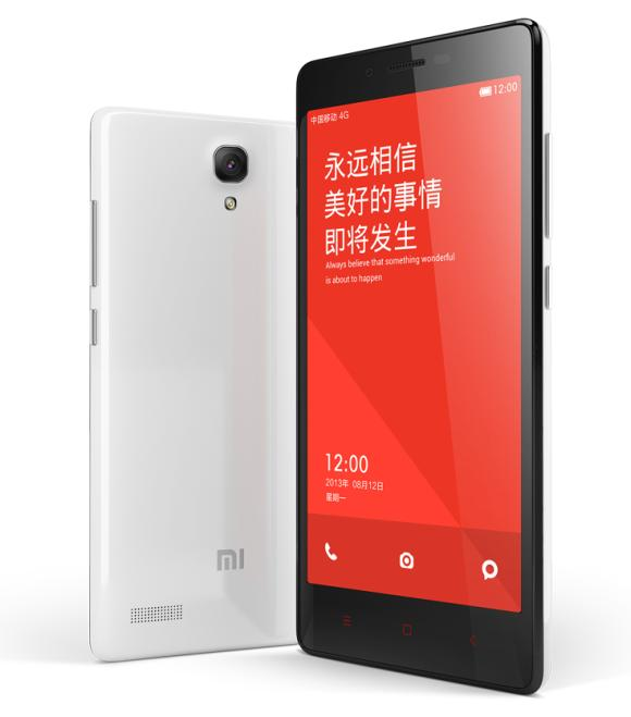 Redmi Note 4G now official. Now runs on Qualcomm's Snapdragon 400 processor
