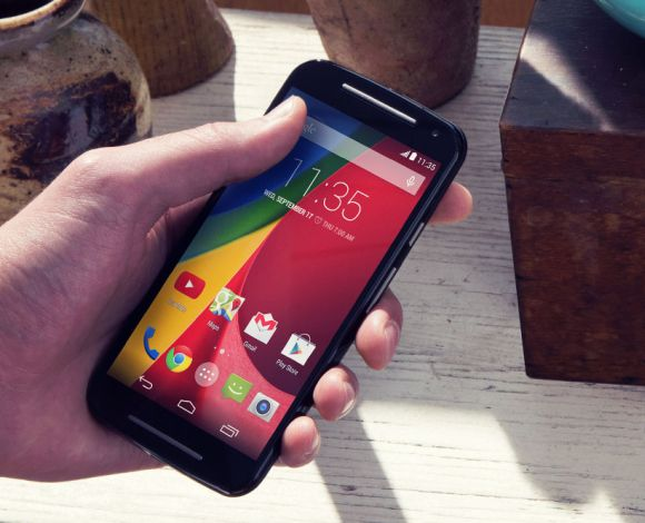 New Moto G (2014) to be in Malaysia soon