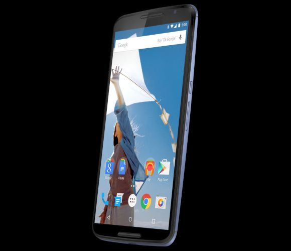 Android L announcement is nigh with the introduction of Nexus 6 and Nexus 9