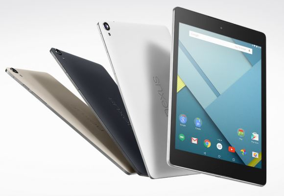 Nexus 9: HTC is back with the Nexus and Tablet business