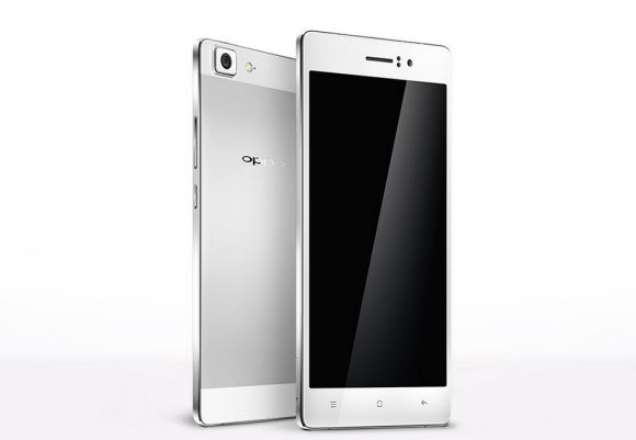 OPPO R5, the world's thinnest phone is now available for pre-order in Malaysia