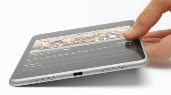VIDEO: Nokia talks about its N1 tablet design approach