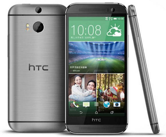 HTC One M8 EYE spotted in SIRIM database. Same flagship with Butterfly 2 cameras