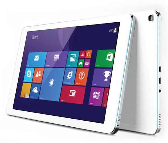 Here's a full HD Windows 8 tablet for just RM699 but you have to hurry