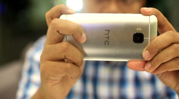 The HTC One M9 might have an enormous 64GB variant