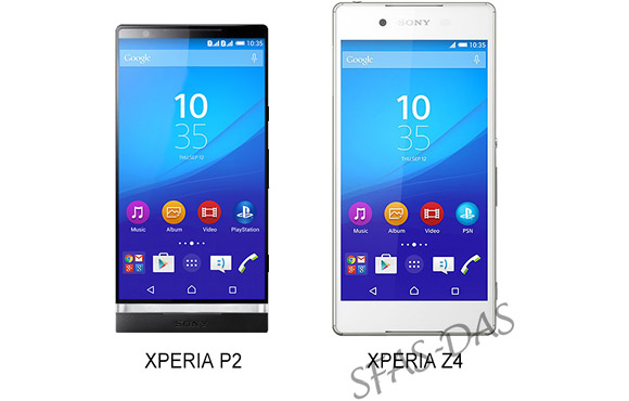 Sony Xperia P2 leaks with complete specs