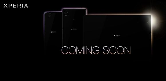 Sony Xperia Z4 Tablet is coming to Malaysia along with 2 new smart phones
