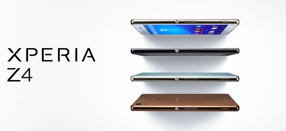 Sony Xperia Z4 to launch in Hong Kong and Taiwan as the Xperia Z3+?
