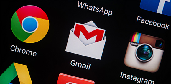 Gmail now lets you undo your sent mail with Undo Send