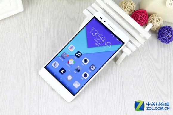 The Honor 7 leaks ahead of launch with new photos and video