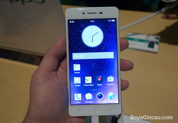 OPPO R7 Plus and R7 Lite First Impressions