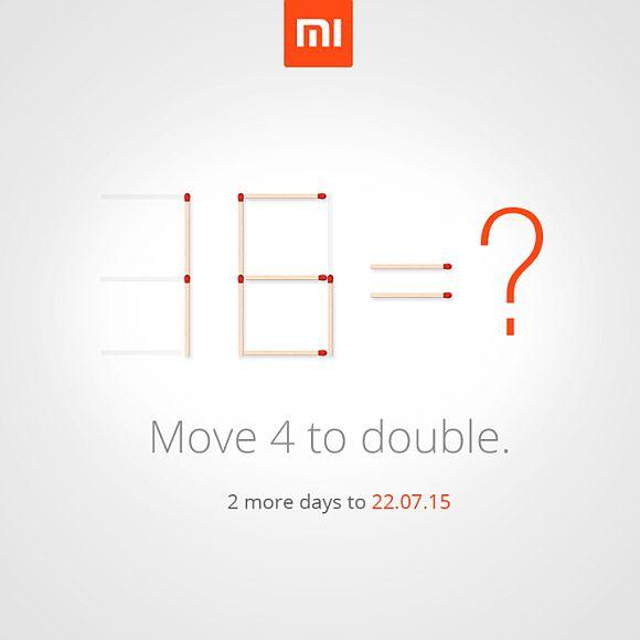 32GB Xiaomi Mi 4i Possible Launch in India?