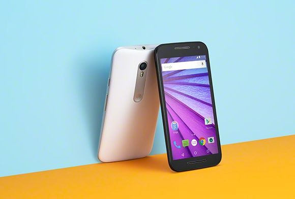 Moto G 2015: Motorola's popular mid-ranger gets upgraded and it comes with water resistance