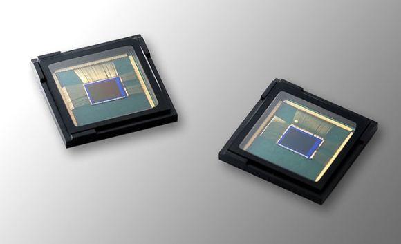 Samsung introduces a 16MP CMOS Sensor based on 1.0 micron pixels