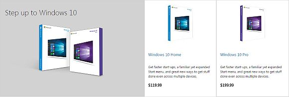 Microsoft introduces Windows 10 to the masses