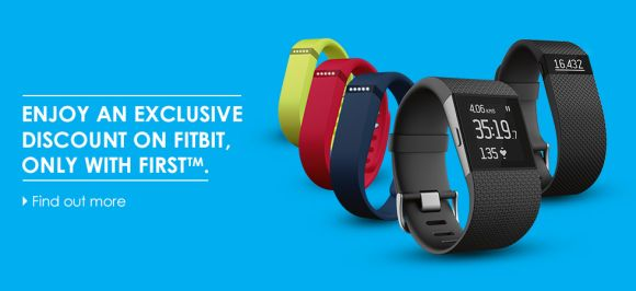 """Celcom offers """"discounted"""" Fitbit wearables and free Fitness passes for new FIRST postpaid customers"""