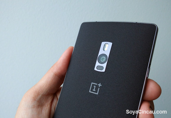 OnePlus 2 is getting OxygenOS 2.0.1 update with critical fixes